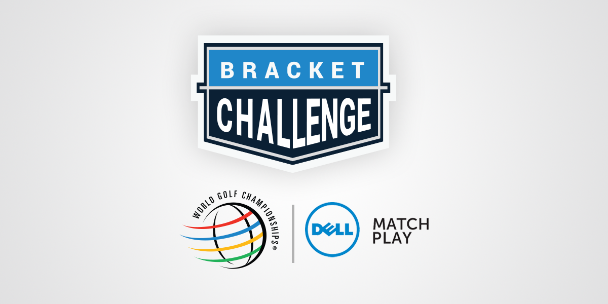 Bracket Challenge At Dell Match Play
